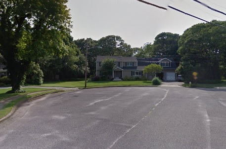 We provided great service at this bayport home - recycling and more