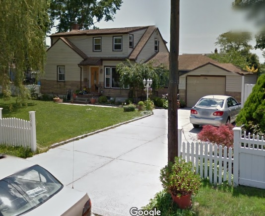 We serve this neighborhood in Central Islip with our garbage pickup service - Winters Bros