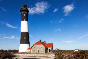This Lighthouse is kept tidy in part thanks to Waste Removal in Long Island provided by Winters Bros.